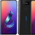 ASUS Zenfone 6 Now Official: Snapdragon 855 and a Flip Camera System