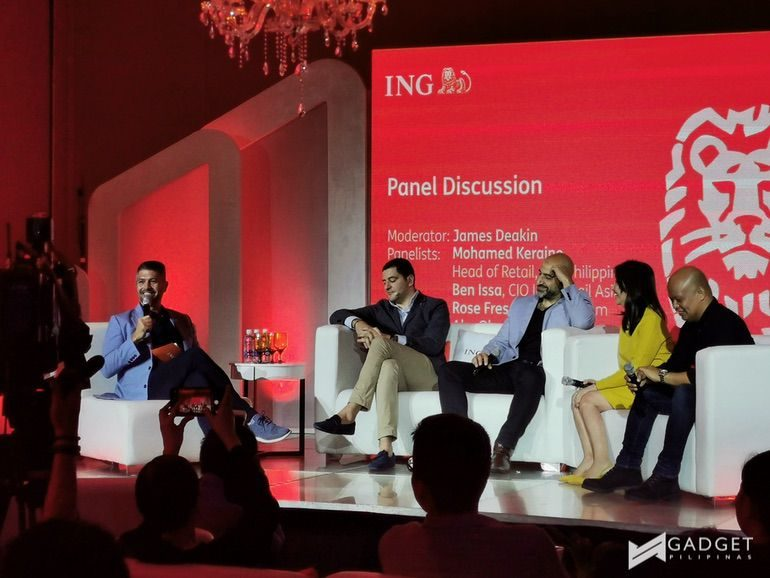 ING Philippines, Online-only banking can work in the Philippines, Gadget Pilipinas