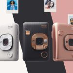 "The FUJIFILM instax mini LiPlay Lets You ""Add"" Sound to Your Photos"