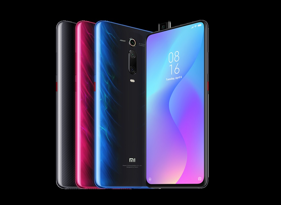 Xiaomi Mi 9T Launches in PH: Starts at PhP15,990