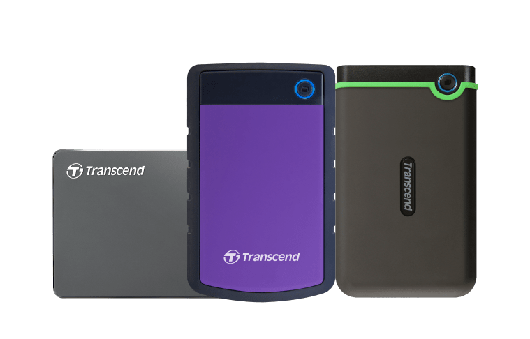 transcend, Transcend Shares Tips on Choosing the Right External Storage for Your Needs, Gadget Pilipinas, Gadget Pilipinas