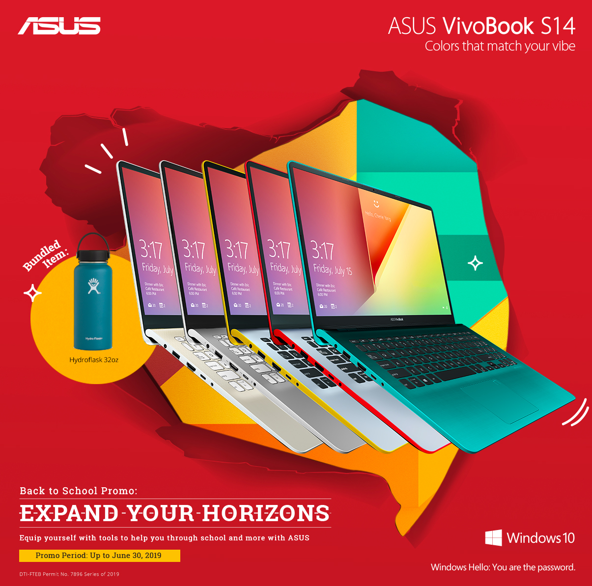 ASUS Announces Price Cut for Select VivoBook S Laptops!