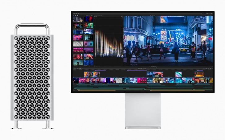 mac pro, Apple Launches Mac Pro and Pro Display XDR at WWDC 2019, Gadget Pilipinas