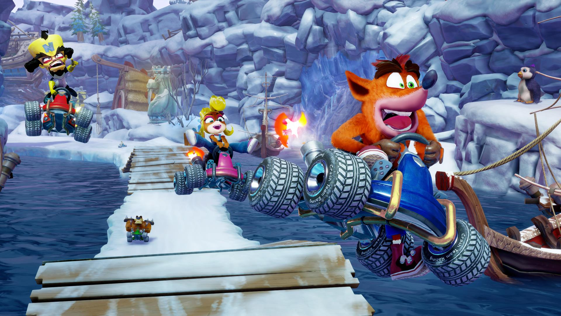 crash team racing review, Crash Team Racing Review – Fast and Furry-ious, Gadget Pilipinas, Gadget Pilipinas