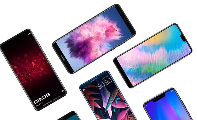 Huawei Unveils EMUI 9.1 Update Schedule: Includes P10 and P10 Plus