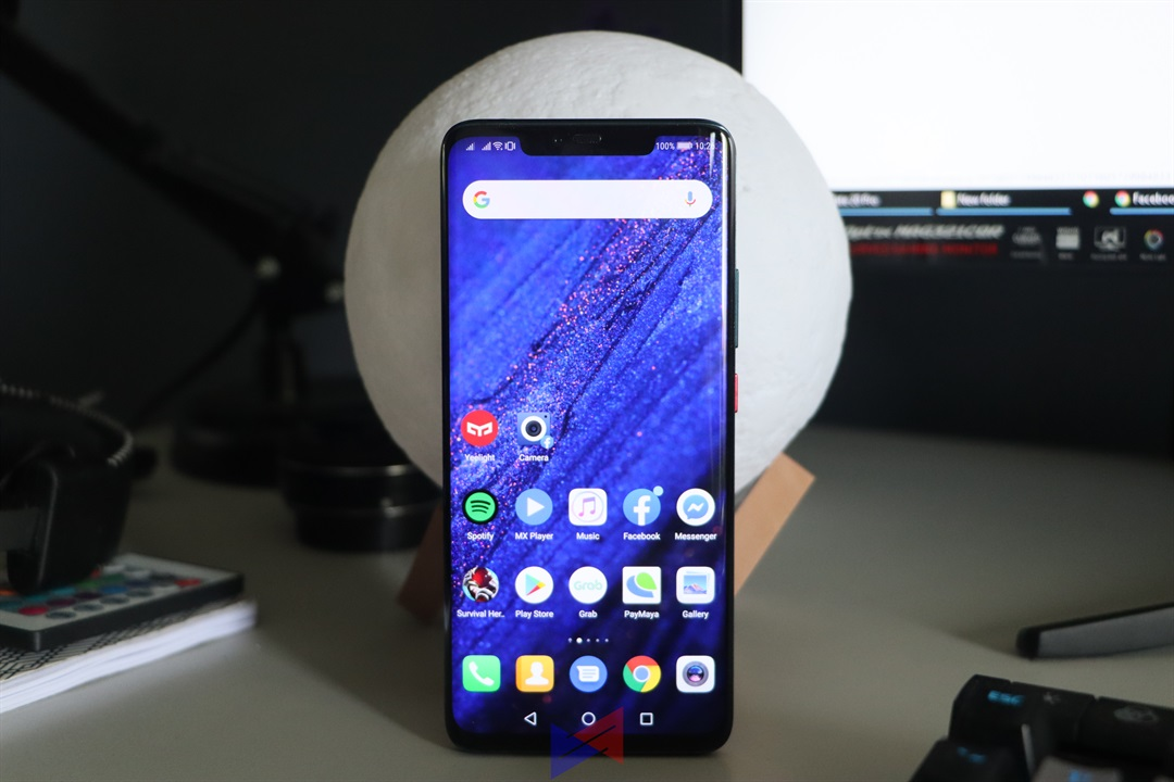 moon mode emui 9.1, Huawei Mate 20 X and Mate 20 Pro to get Moon Mode via EMUI 9.1 Update, Gadget Pilipinas