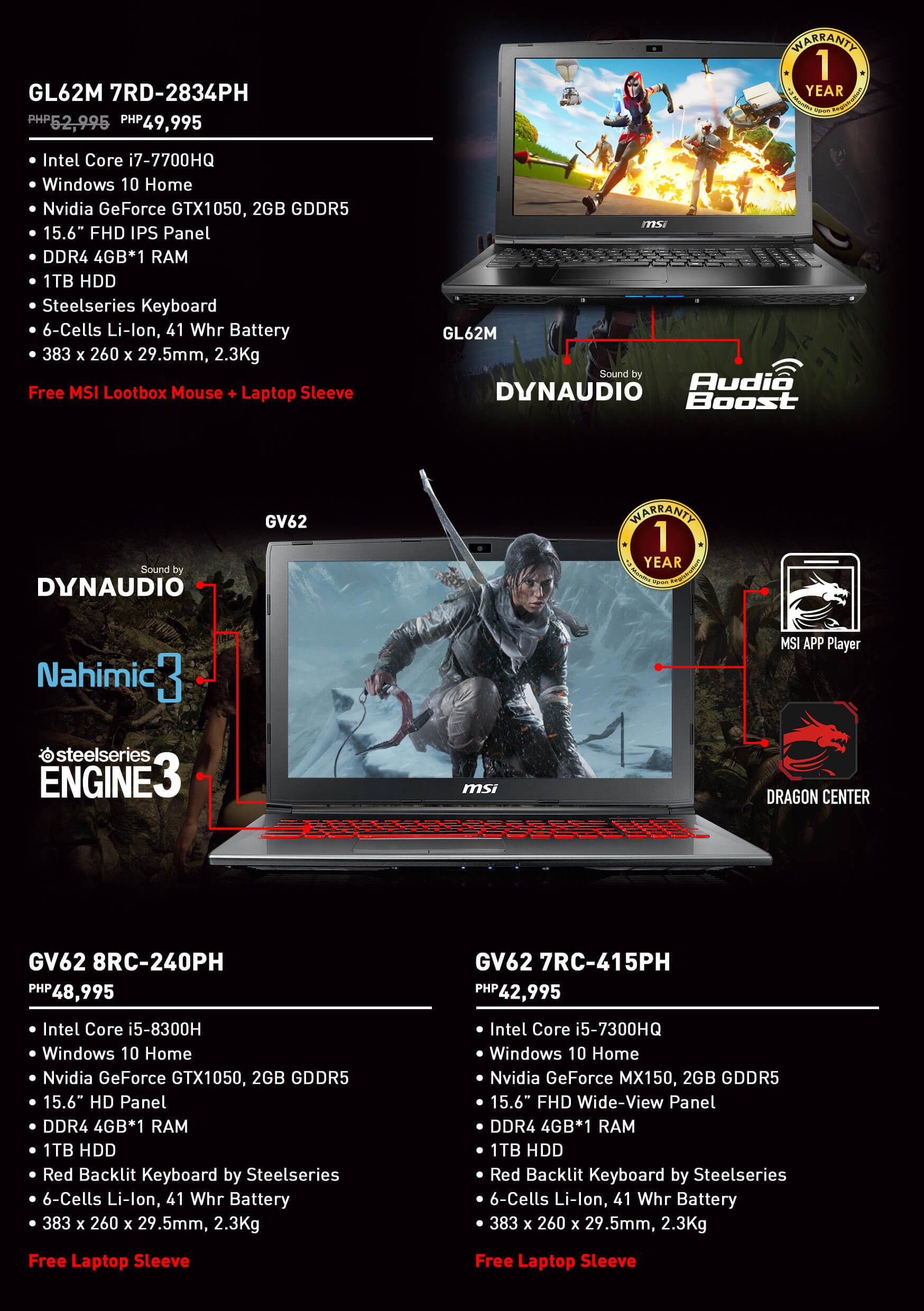 msi ready set game promo, MSI Announces Ready. Set. Game Promo!, Gadget Pilipinas