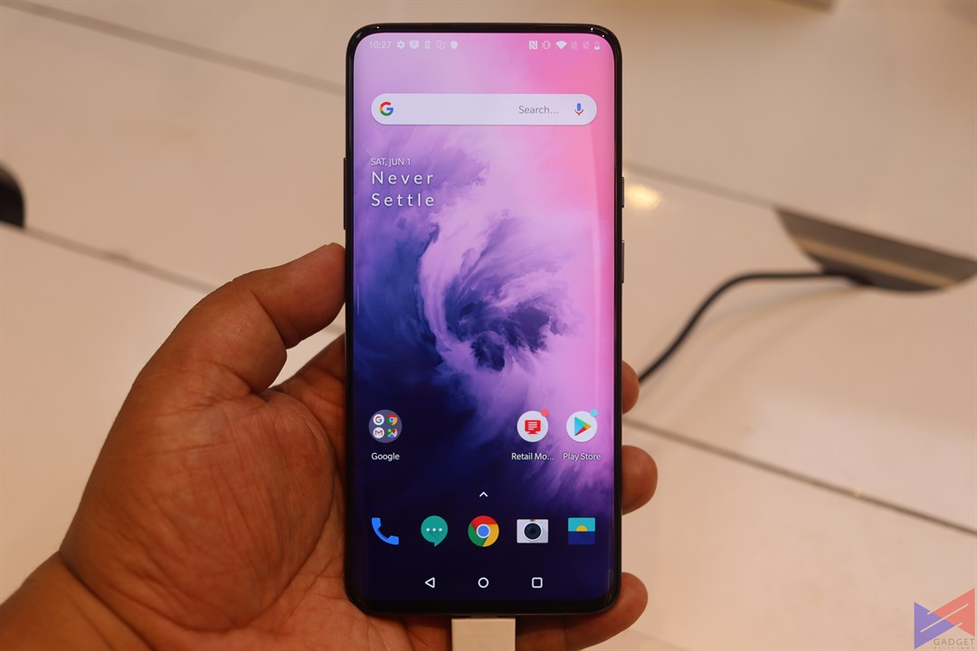 oneplus 7 pro, OnePlus 7 Pro Now Available at Select Digital Walker Branches!, Gadget Pilipinas