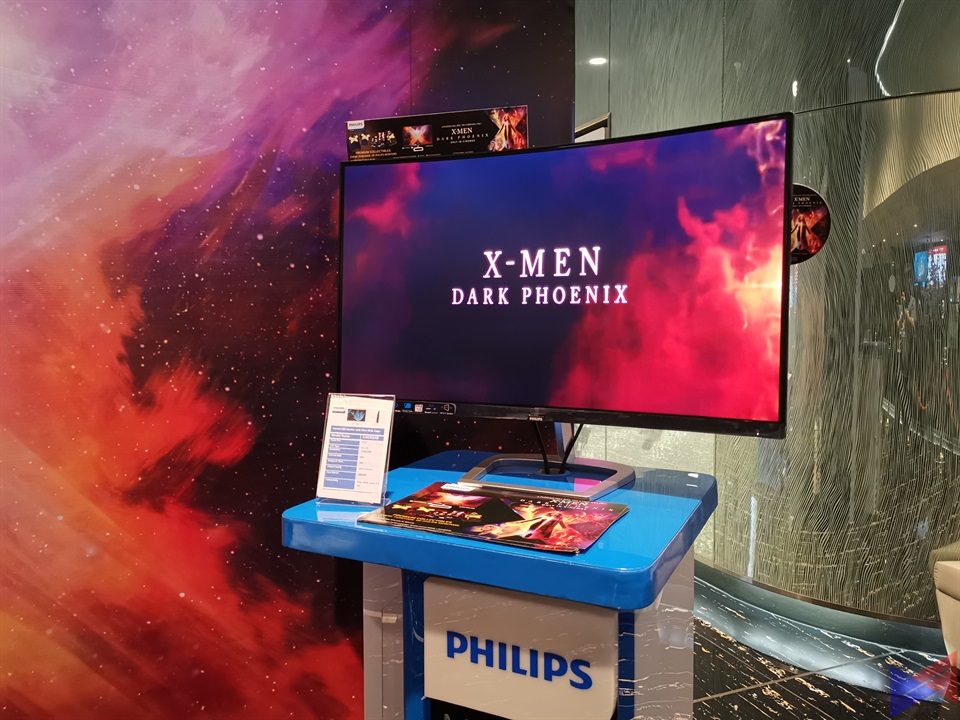 philips xmen 2