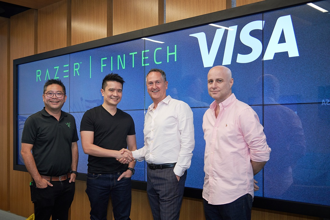 visa razer pay, Purchases with Razer Pay E-Wallet Made Easier and More Convenient, Thanks to Visa Partnership, Gadget Pilipinas, Gadget Pilipinas