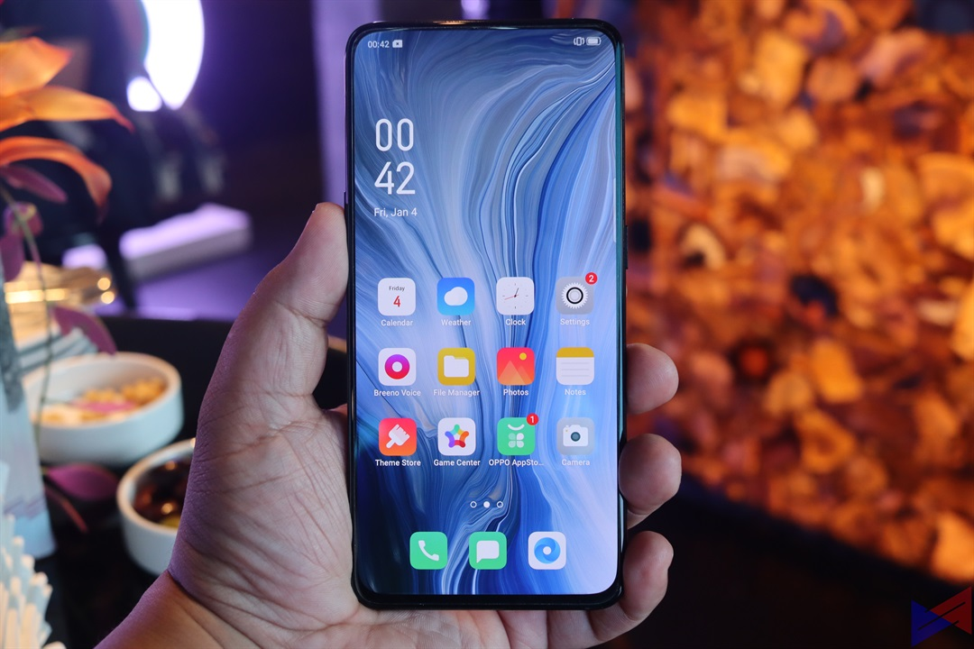 oppo reno, OPPO Set to Take the Mid-Range and Flagship Markets by Storm with the Reno Series, Gadget Pilipinas