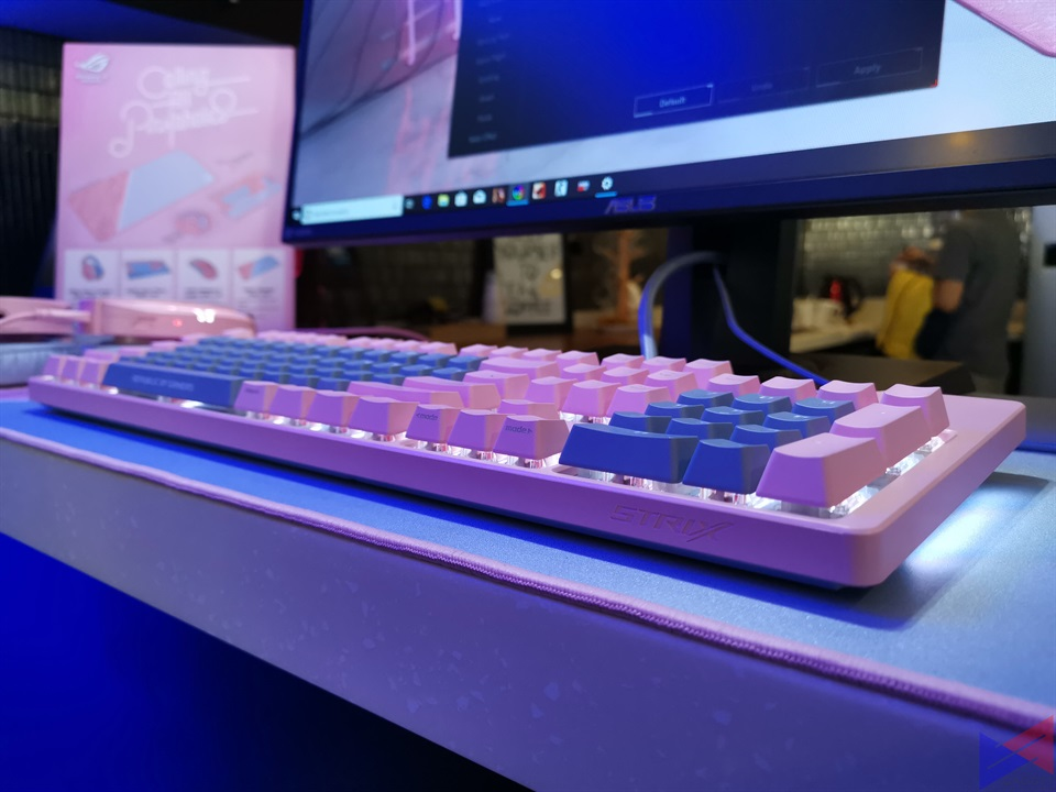 asus rog, ASUS ROG Showcases its Newest Lineup of Gaming and Lifestyle Products!, Gadget Pilipinas