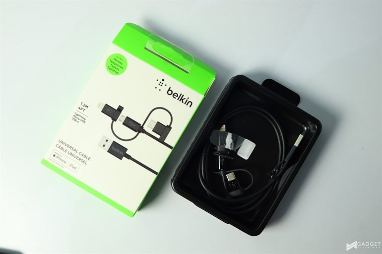 belkin, 4 Belkin Accessories for those hungry for productivity, Gadget Pilipinas, Gadget Pilipinas