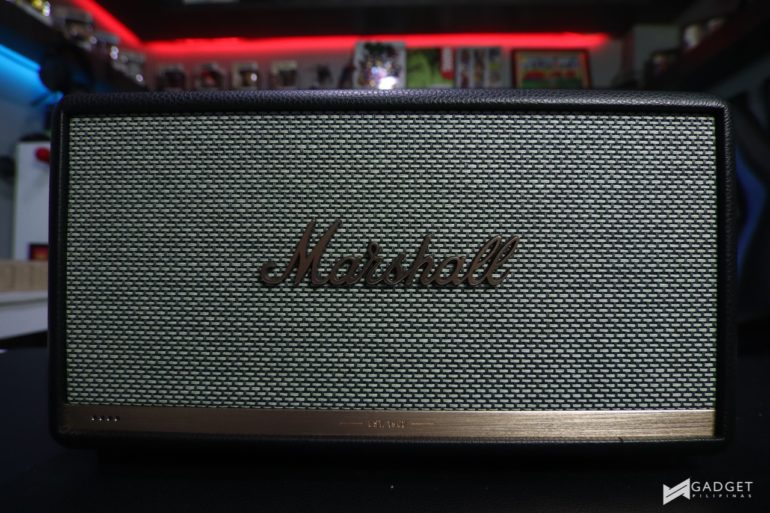 Marshall Stanmore II Voice 6