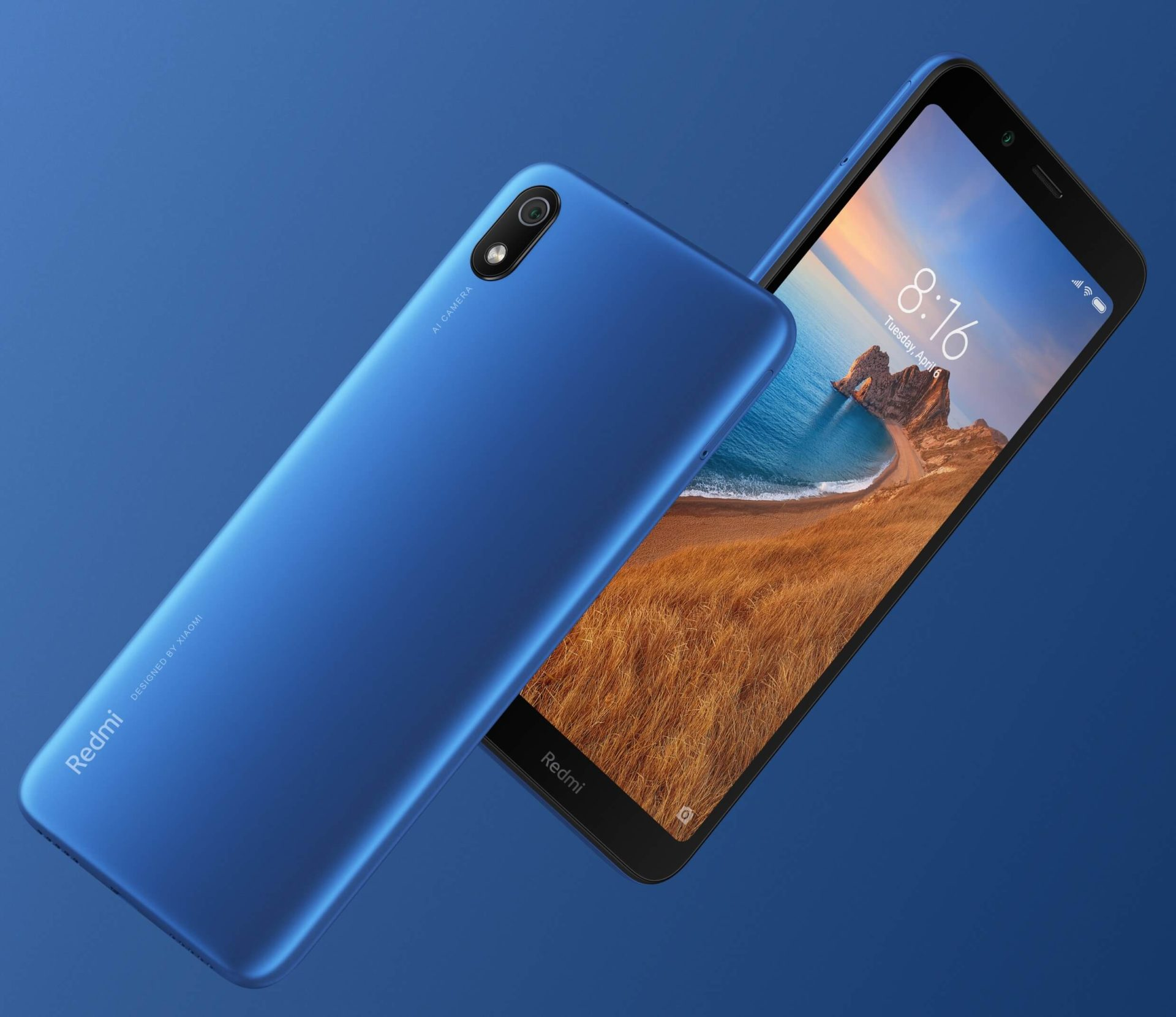 redmi 7a, Xiaomi Redmi 7A Launches in PH, Starts at PhP4,790, Gadget Pilipinas