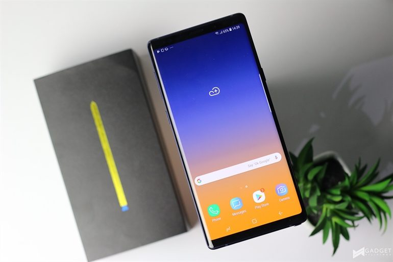 Samsung Note 10 VIP pre-order, Samsung Philippines Open Note 10 VIP Pre-Orders!, Gadget Pilipinas
