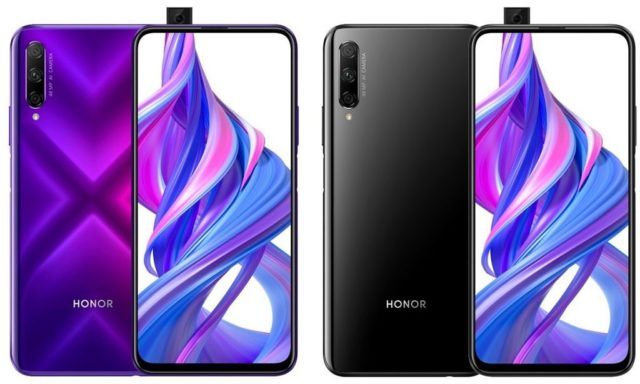 Honor 9x and 9X Pro, HONOR 9X and 9X Pro with Kirin 810 Announced!, Gadget Pilipinas
