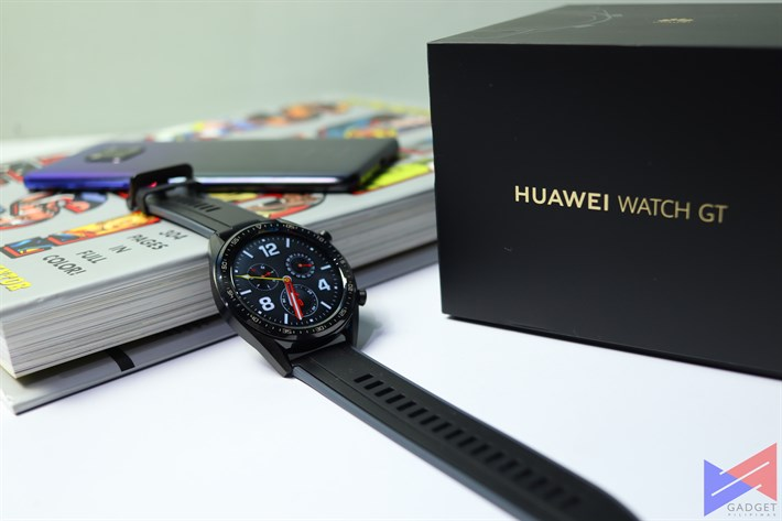 Huawei Beta Health app, Beta Health App allows creating and adding watch faces to the Huawei Watch GT, Gadget Pilipinas