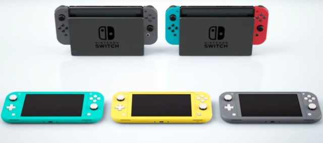 nintendo switch lite, Should you (or shouldn't) get the Nintendo Switch Lite?, Gadget Pilipinas, Gadget Pilipinas