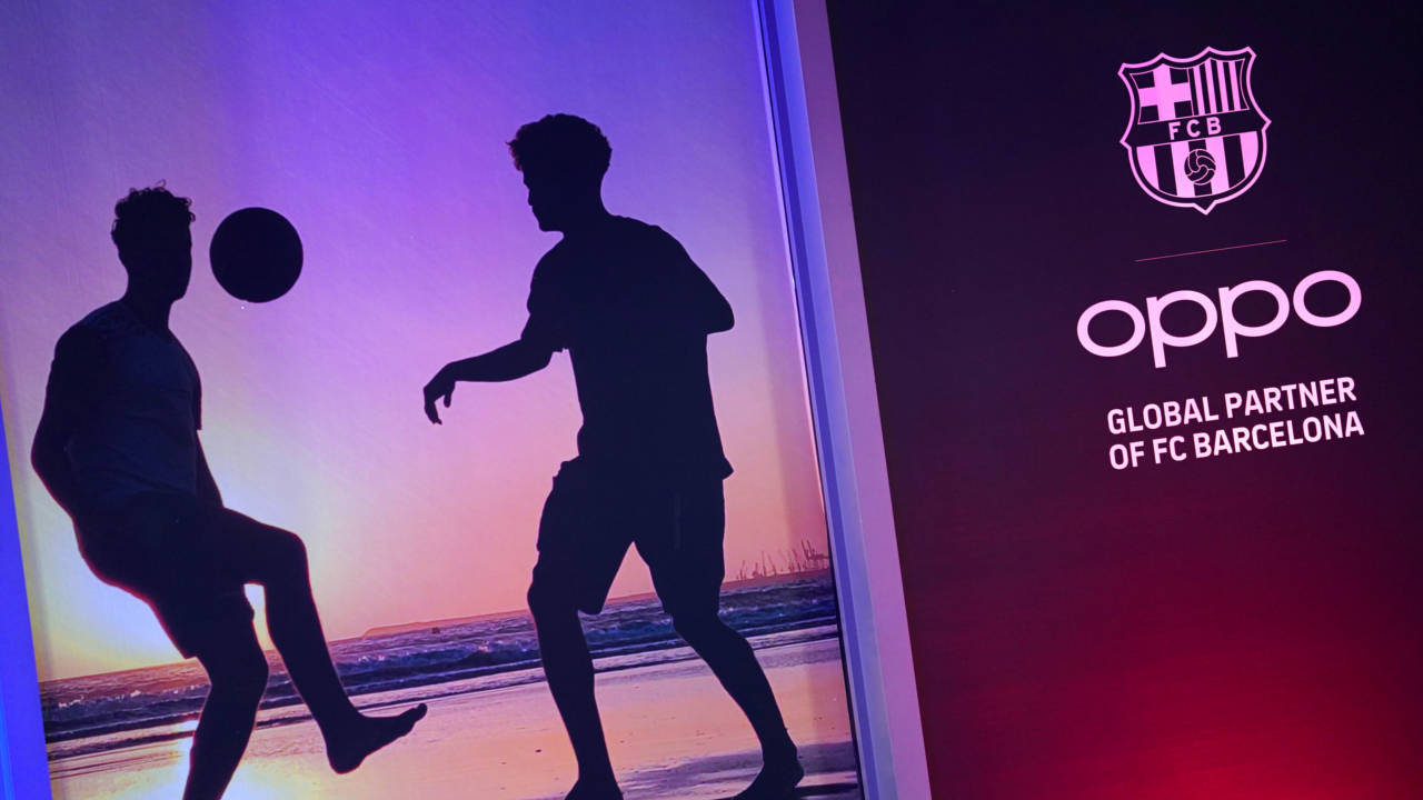 OPPO FC Barcelona, OPPO Announces Limited Edition FC Barcelona Reno 10X Zoom, Gadget Pilipinas, Gadget Pilipinas