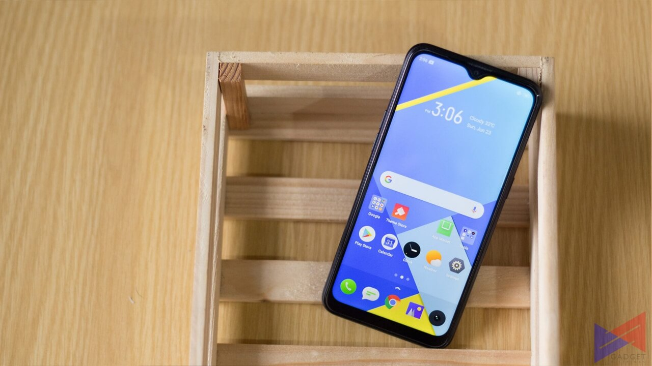 The Realme C2: A run for your money – Gadget Pilipinas