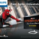 Get a Premuim Spider-Man: Far From Home Collectible With Every Purchase of Select Philips Monitors!
