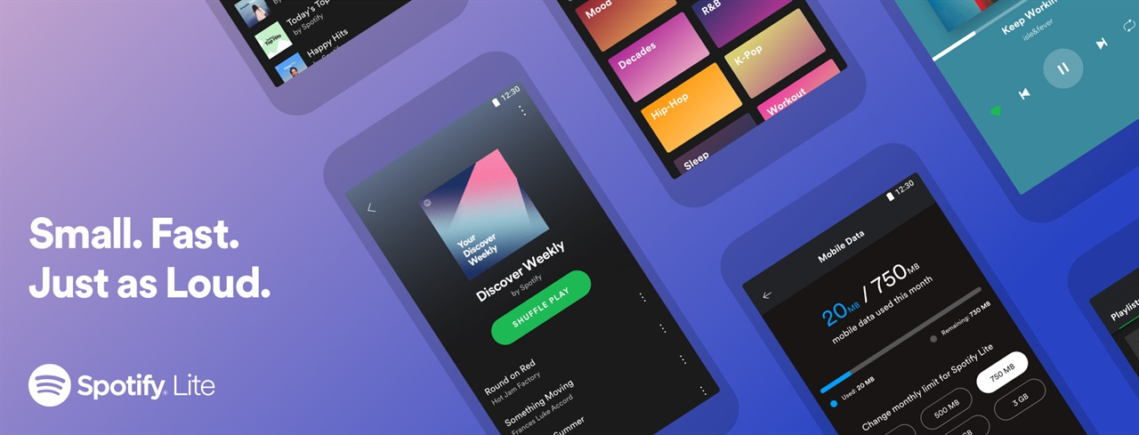 spotify lite, Spotify Lite Launches in PH!, Gadget Pilipinas, Gadget Pilipinas