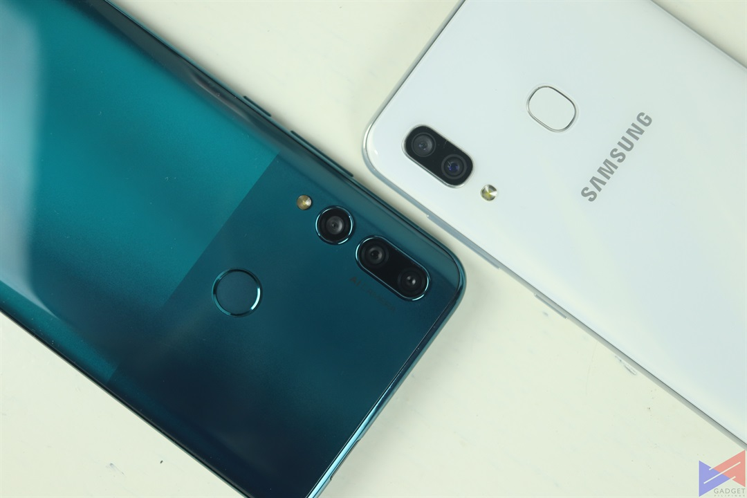 huawei y9 prime 2019 vs samsung galaxy a30, Who's the Better Mid-Ranger: Huawei Y9 Prime 2019 vs Samsung Galaxy A30, Gadget Pilipinas, Gadget Pilipinas