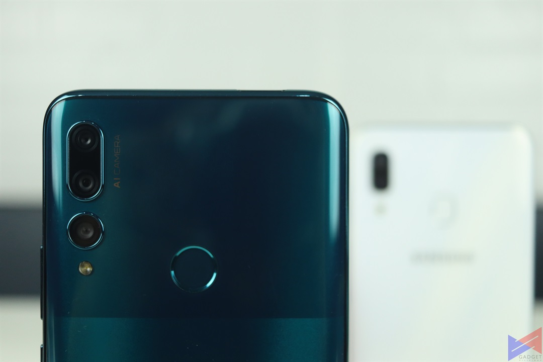 Who's the Better Mid-Ranger: Huawei Y9 Prime 2019 vs Samsung