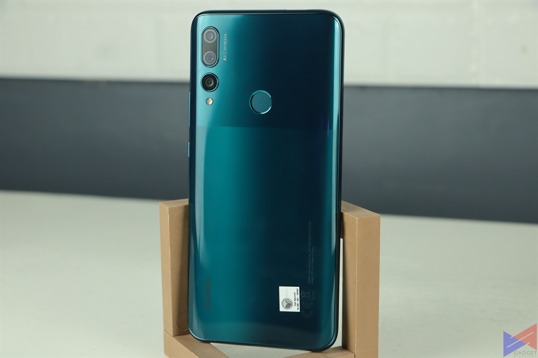 huawei y9 prime, Huawei Y9 Prime Shines in the Competition with 2 distinctive features!, Gadget Pilipinas