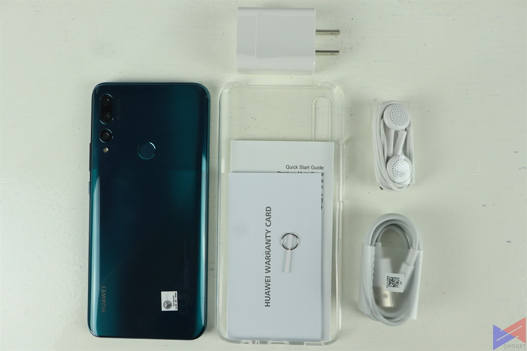 y9 prime 2019, Unboxing and First Impressions: Huawei Y9 Prime 2019, Gadget Pilipinas, Gadget Pilipinas