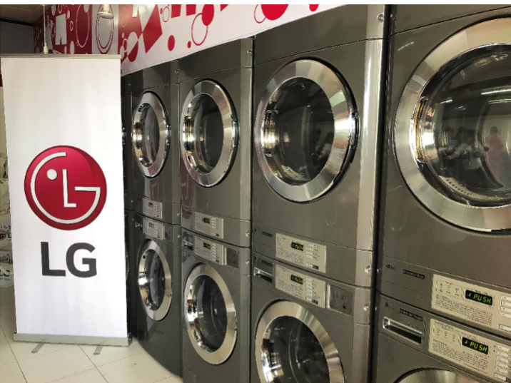 lg csr, LG Empowers Individuals with Special Needs with HopeWash Program, Gadget Pilipinas