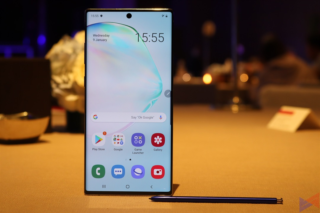galaxy note 10+ s-pen, What Can You Do With the Samsung Galaxy Note 10's S-Pen?, Gadget Pilipinas