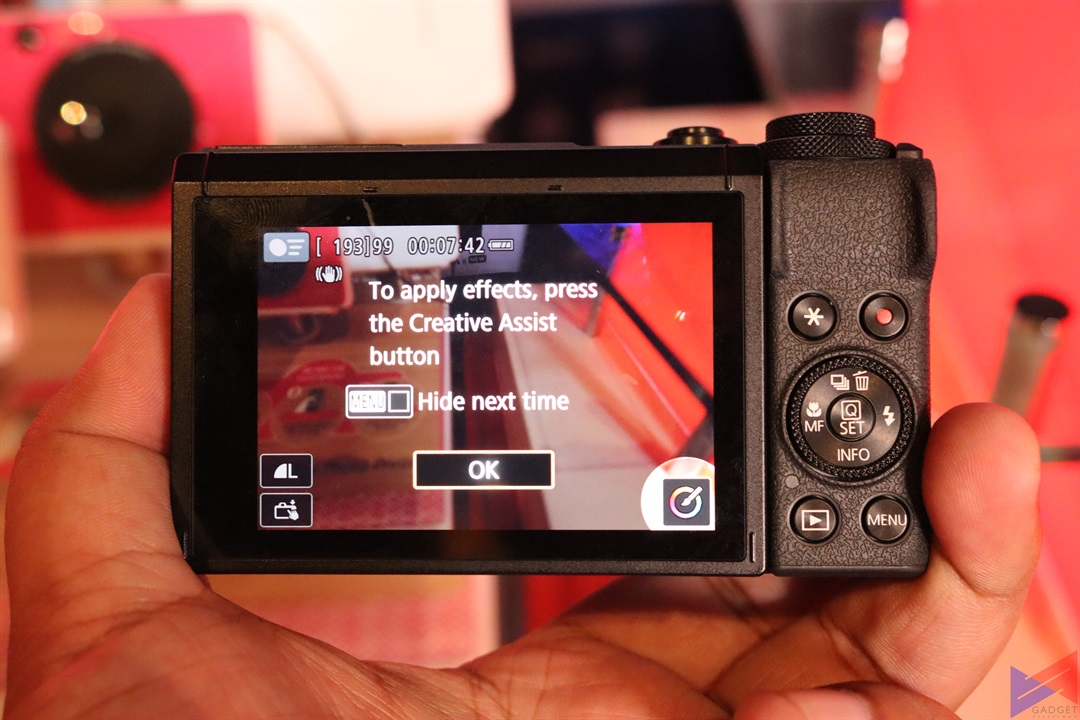 canon, Canon Launches PowerShot G5X Mark II and G7X Mark III in PH, Gadget Pilipinas, Gadget Pilipinas