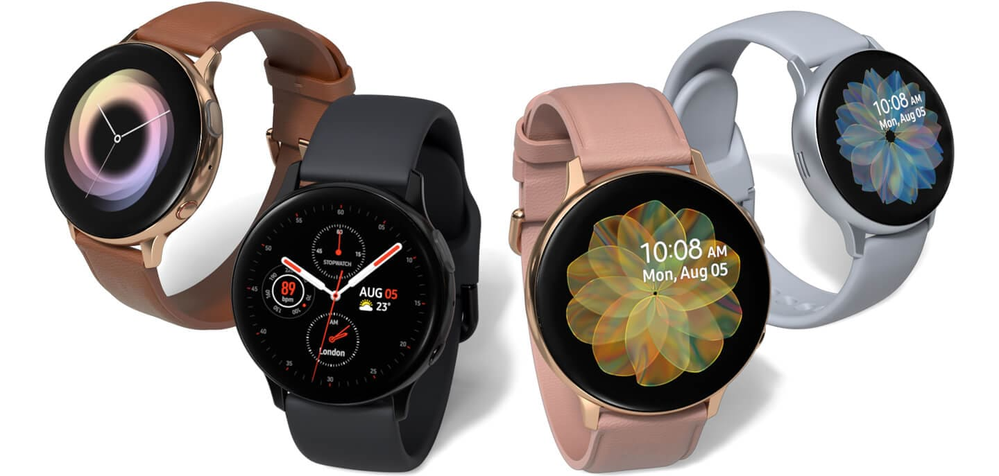 samsung galaxy watch active 2, Samsung Galaxy Watch Active 2 Goes Official Ahead of Note 10 Launch!, Gadget Pilipinas