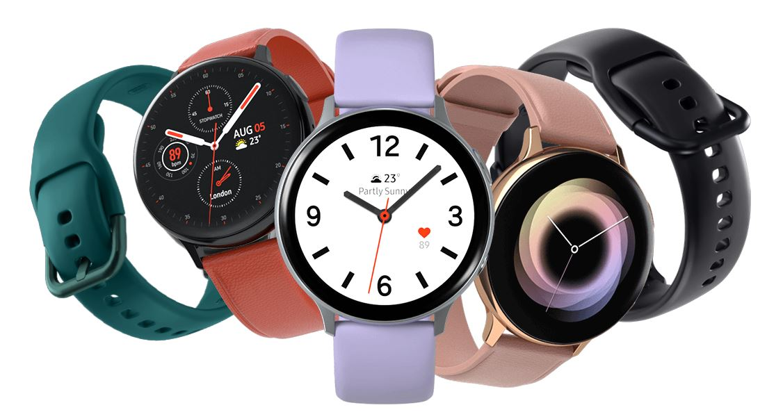 samsung galaxy watch active 2, Samsung Galaxy Watch Active 2 Goes Official Ahead of Note 10 Launch!, Gadget Pilipinas, Gadget Pilipinas
