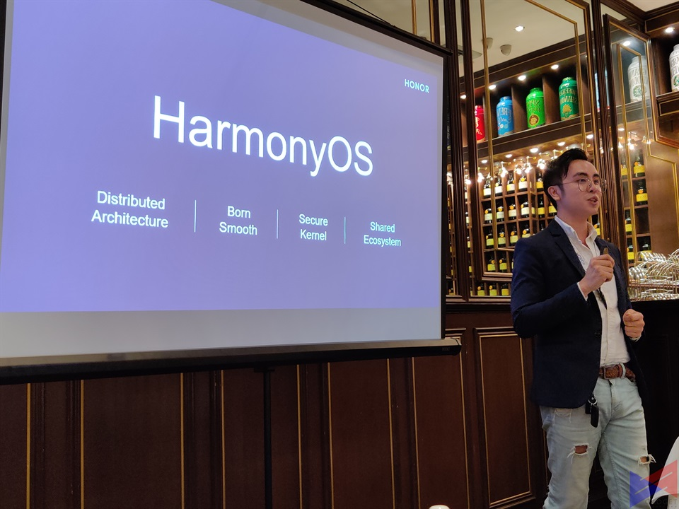 HONOR, HONOR Talks HarmonyOS, Set to Bring HONOR Vision and 9X to PH, Gadget Pilipinas