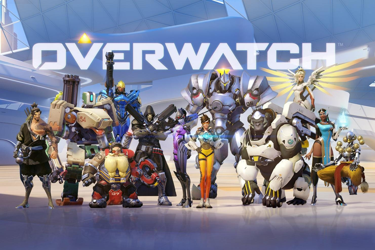 overwatch switch leak, Overwatch accessory leaked for Switch, fuels rumors of a port, Gadget Pilipinas