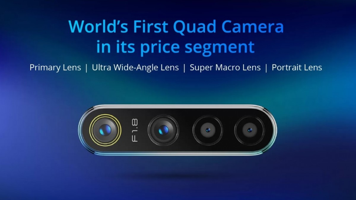 Key specs of the Realme 5 and 5 Pro revealed – Gadget Pilipinas