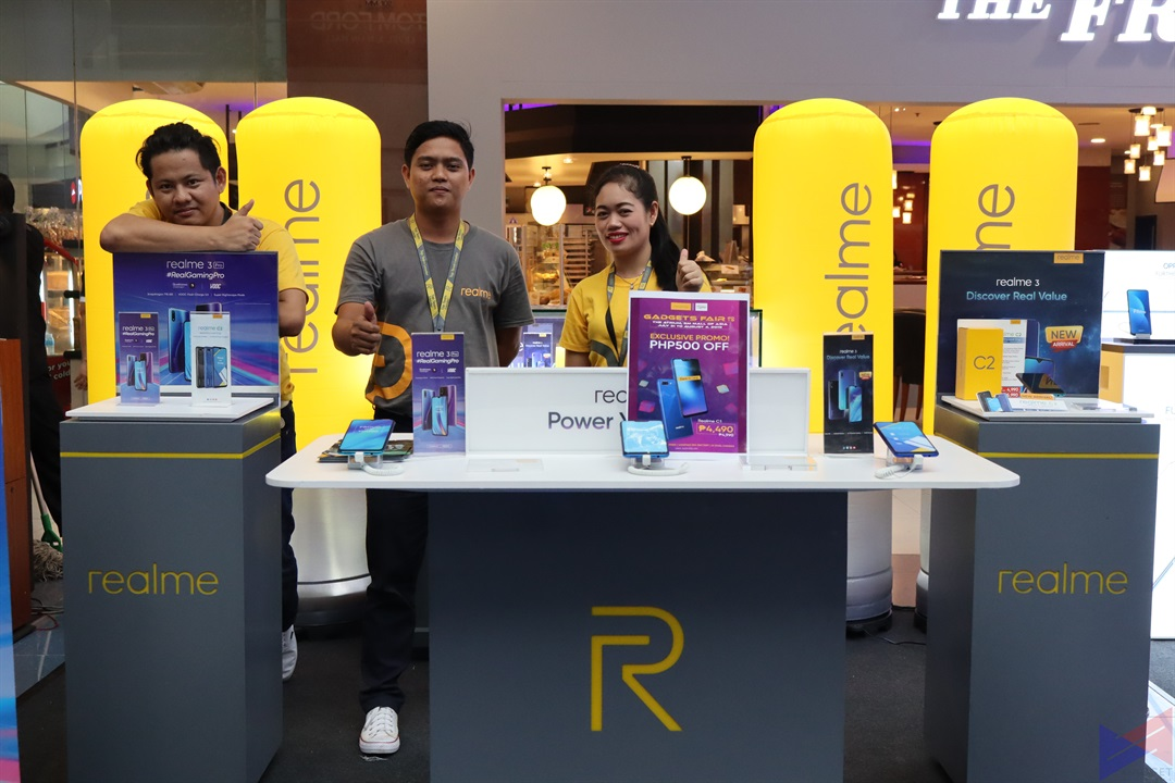 sm gadgets fair 2019, SM Gadgets Fair 2019 Kicks-Off at SM Mall of Asia, Runs Until August 4, 2019, Gadget Pilipinas