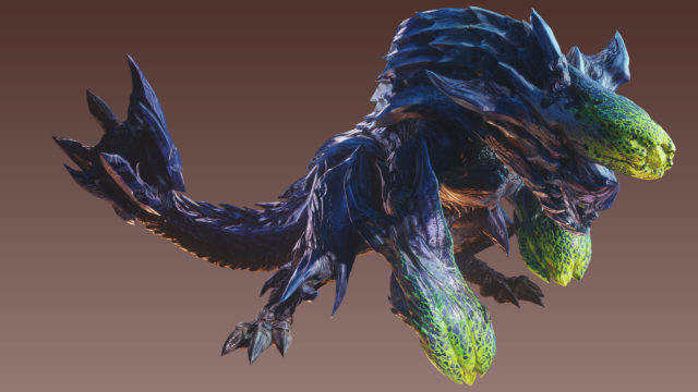 new monsters in iceborne, All the new monsters to slay in Monster Hunter World: Iceborne, Gadget Pilipinas