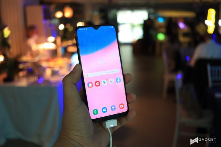 Samsung Galaxy A50s, Samsung officially launches Galaxy A50s and other boosted A-series in the Philippines, Gadget Pilipinas