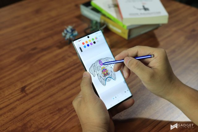 Galaxy Note 10+ Review, Samsung Galaxy Note 10+ Review, Gadget Pilipinas