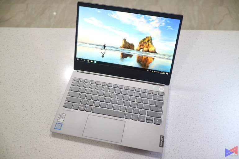 Lenovo ThinkBook 13s Review