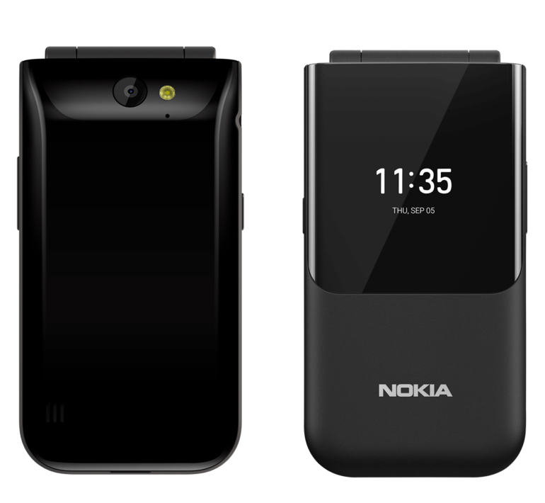 Nokia IFA, HMD Global Unveils Nokia 110, Nokia 2720 Flip and Nokia 800 Tough at IFA 2019, Gadget Pilipinas, Gadget Pilipinas
