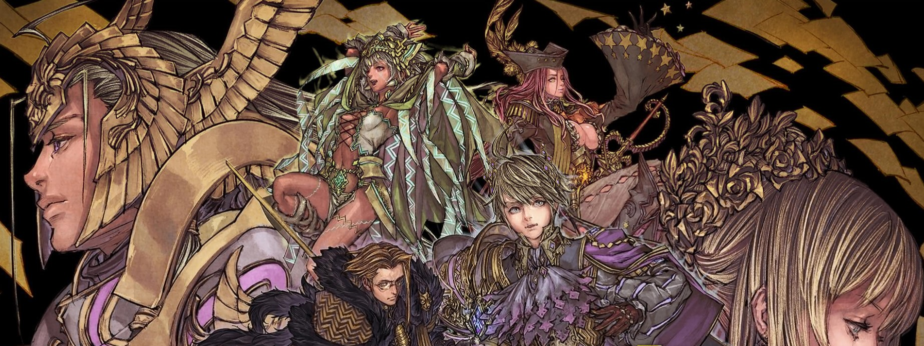 brigandine for the switch, Now official, Brigandine: The Legend of Runersia will come to the Switch in 2020, Gadget Pilipinas, Gadget Pilipinas