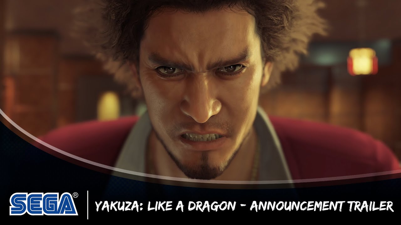 yakuza like a dragon trailer, Yakuza: Like a Dragon announcement and gameplay trailer drops for TGS2019, Gadget Pilipinas, Gadget Pilipinas