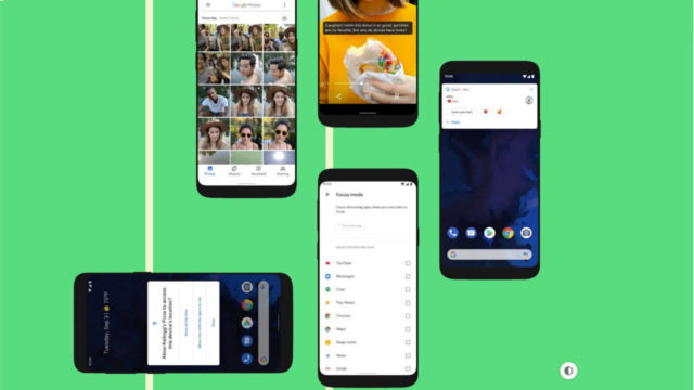 Android 10 Pixel devices, Android 10 is now available for Pixel devices!, Gadget Pilipinas
