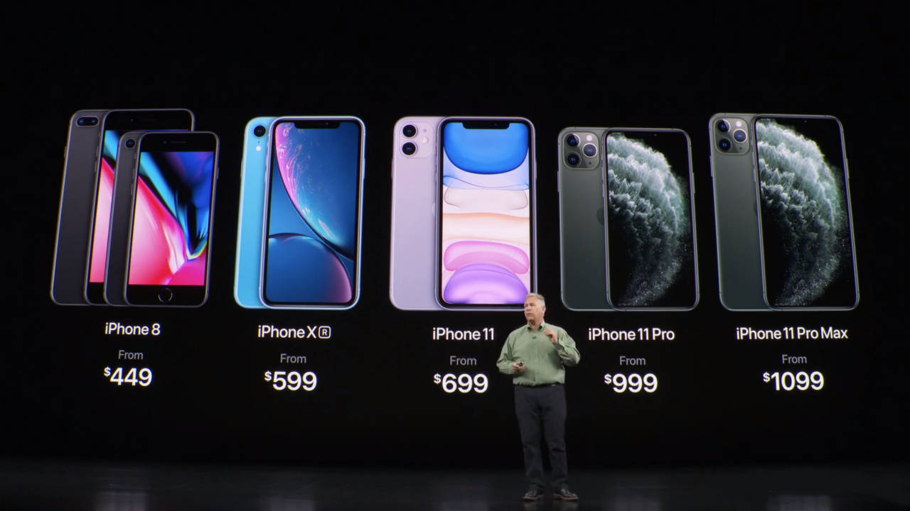 Apple iPhone 11, Apple officially launches iPhone 11, iPhone 11 Pro and iPhone 11 Pro Max!, Gadget Pilipinas