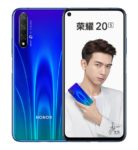 honor 20s launched blue